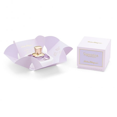 Salvatore Ferragamo Signorina 20ml EDT Spray