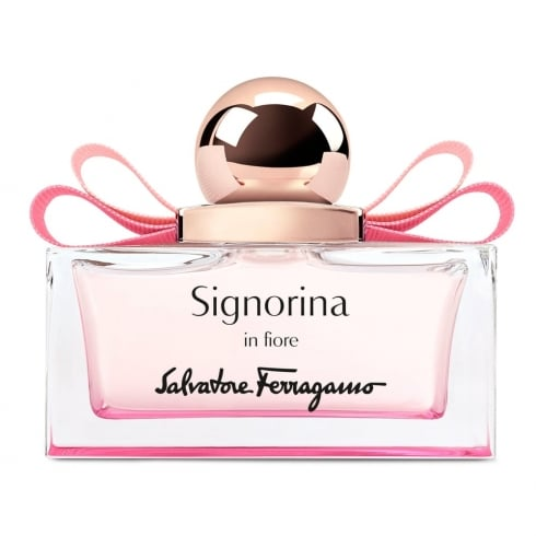 Salvatore Ferragamo Signorina 50ml EDT Spray