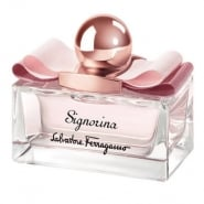Salvatore Ferragamo Signorina EDP Spray 30ml