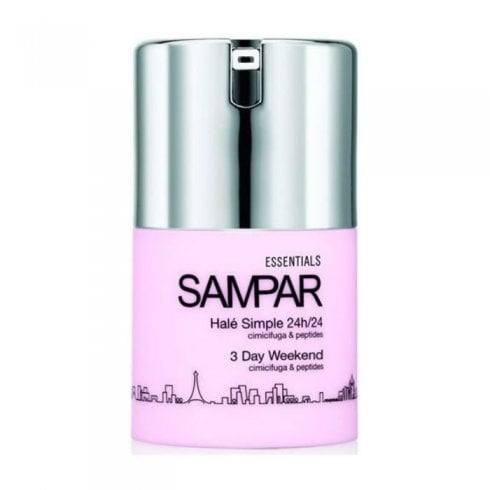 Sampar 3 Day Weelend Cream 50ml