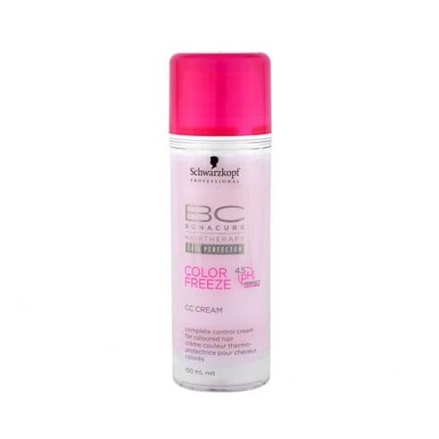 Schwarzkopf Bc Color Freeze Cc Control Cream 150ml