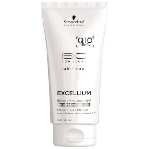 Schwarzkopf Bc Excellium Beautifying Treatment 150ml