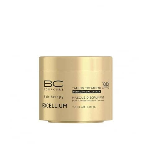 Schwarzkopf Bc Excellium Taming Treatment