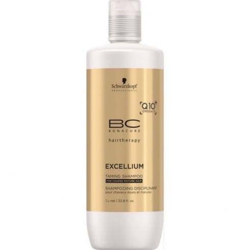 Schwarzkopf Bc Excellium Tamming Shampoo