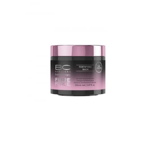 Schwarzkopf Bc Fibre Force Mask 150ml