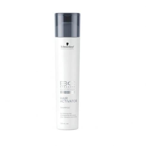 Schwarzkopf Bc Hair Growth Activator Shampoo 250ml