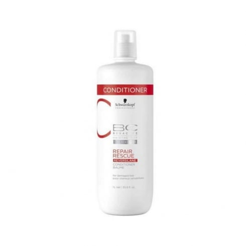 Schwarzkopf Bc Repair Rescue Reversilane Conditioner 1000ml