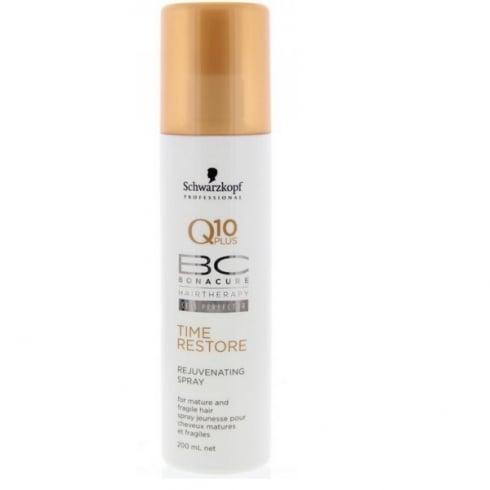 Schwarzkopf BC Time Restore Q10 Rejuvenating Spray 200ml