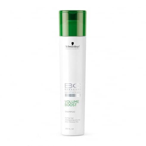 Schwarzkopf Bc Volume Boost Shampoo 250ml