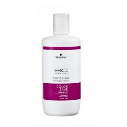 Schwarzkopf Bonacure Color Save Treatment 750ml