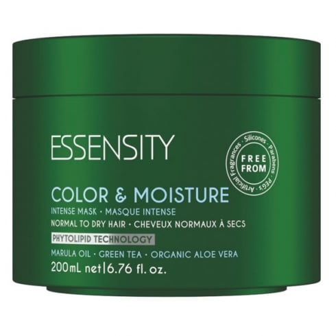 Schwarzkopf Essensity Color Moisture Intense Mask Rinse Out