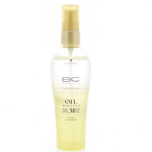 Schwarzkopf Professional Bc Oil Miracle Oil Mist 100ml