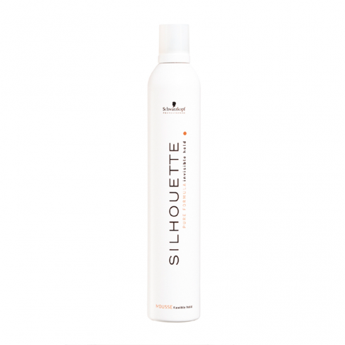 Schwarzkopf Silhouette  Flexible Hold Pump Hairspray 200ml