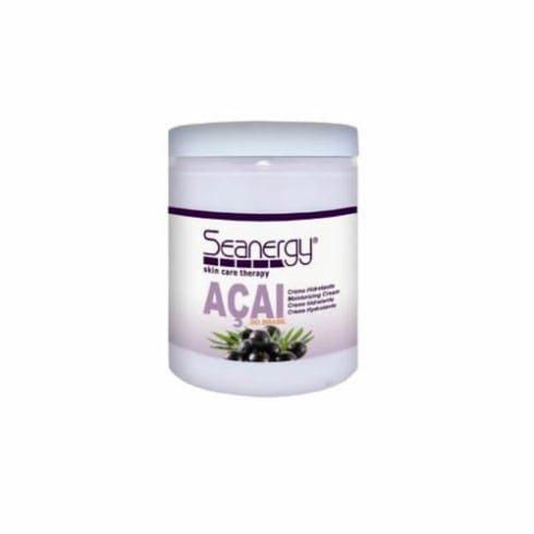Seanergy Açai Do Brasil Moisturizing Cream 300ml