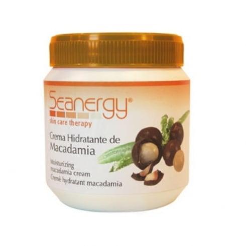 Seanergy Moisturizing Macadamia Cream 300ml