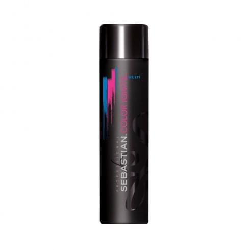 Sebastian Professional Color Ignite Multi Tone Shampoo 250ml