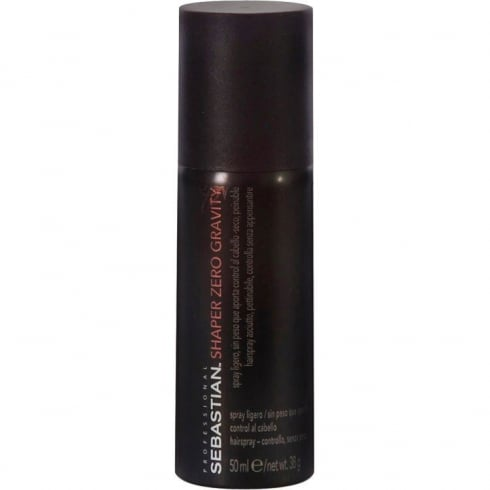 Sebastian Seb Shaper Zero Gravity 50ml