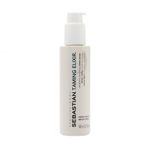 Sebastian The Flow Range Taming Elixir Weightless Smoothing Creme Serum 140ml
