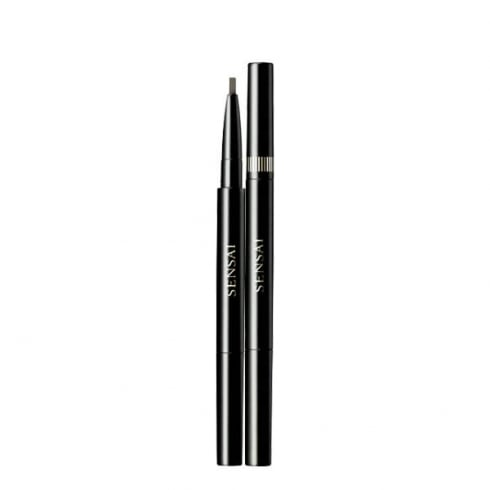 Sensai Eyebrown Pencil Eb01 Grayish Brown