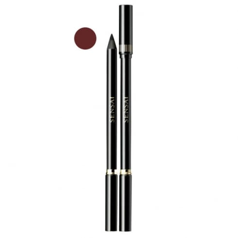 Sensai Kanebo Eyeliner Pencil EL02 Brown