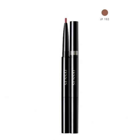 Sensai Kanebo Lipliner Pencil Lp102 Refill