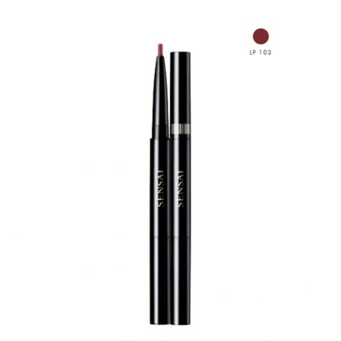 Sensai Kanebo Lipliner Pencil Lp103 Refill