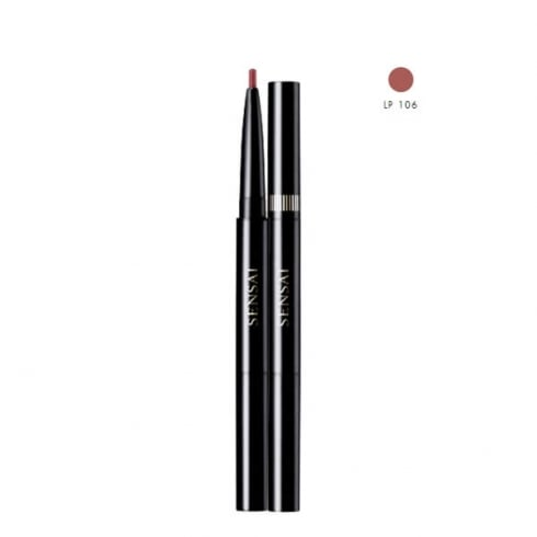 Sensai Kanebo Lipliner Pencil Lp106 Refill