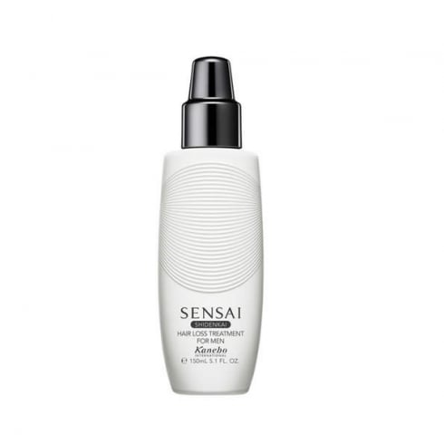 Sensai Kanebo Shidenkai Hair Loss Treatment For Men 150ml