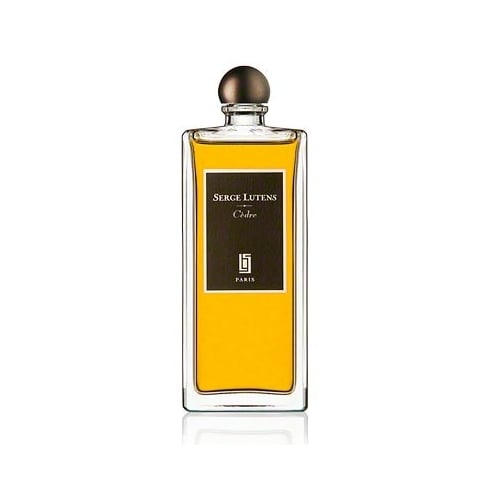Serge Lutens Cedre Concentrated EDP Spray 50ml