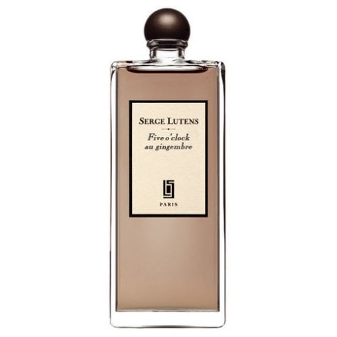 Serge Lutens Five O'Clock Au Gingembre EDP 50ml Spray