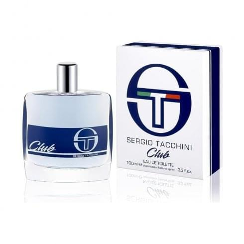 Sergio Tacchini Club EDT 50ml Spray