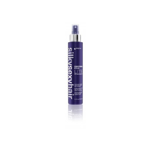 Sexy Hair Conditioning Styler Lite for Fine/Normal Hair 150ml