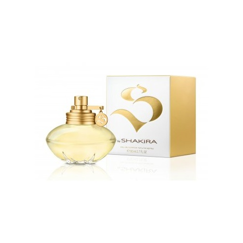 Shakira S for Women 80ml EDT Spray