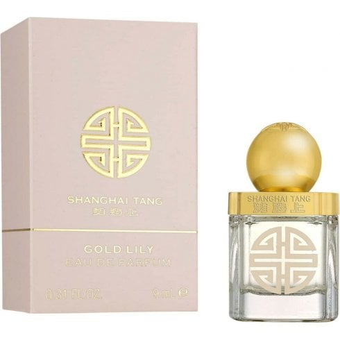 Shanghai Tang Gold Lily Edp 9ml Splash