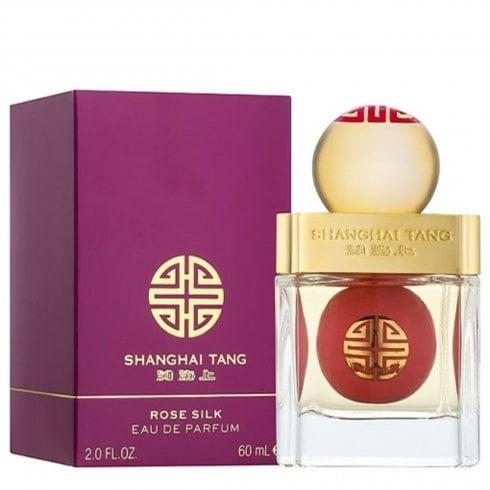 Shanghai Tang Rose Silk Edp 60ml