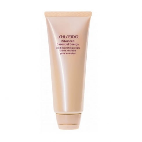 Shiseido Advanced Essential Energy Hand Nourishing Cream 100ml