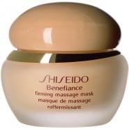 Shiseido Benefiance Firming Massage Mask 50ml