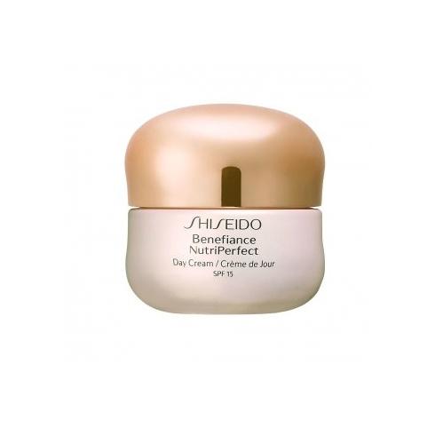Shiseido Benefiance Nutri Perfect Day Cream 50ml SPF15