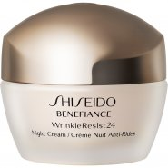 Shiseido Benefiance Wrinkle Resist 24 Night Cream 50ml