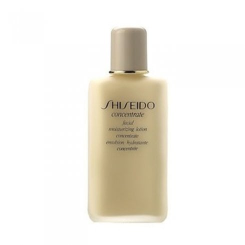 Shiseido Concentrate Moisturizing Lotion 100ml