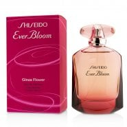 Shiseido Ever Bloom Ginza Flower EDP 50ml