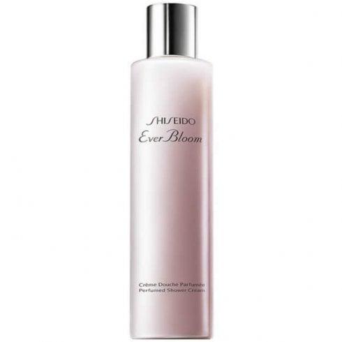 Shiseido Ever Bloom Shower Cream 200ml