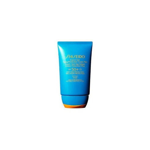 Shiseido Expert Sun Aging Protection Cream Plus SPF50+ Very High Protection Face 50ml