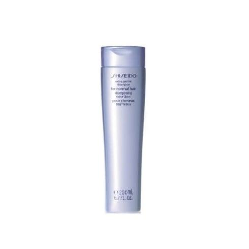 Shiseido Extra Gentle Shampoo Normal Hair 200ml