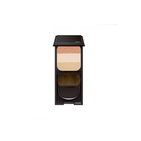 Shiseido Face Color Enhancing Trio Or1 7g