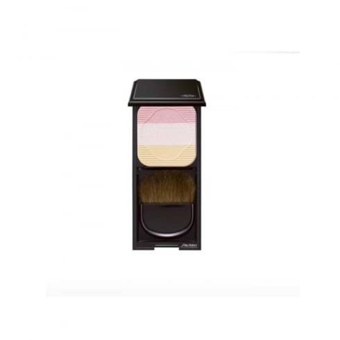 Shiseido Face Color Enhancing Trio Pk1 7g