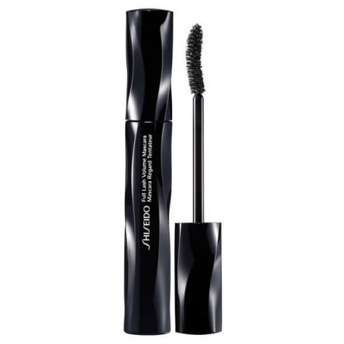 Shiseido Full Lash Volume Mascara BK901 Black