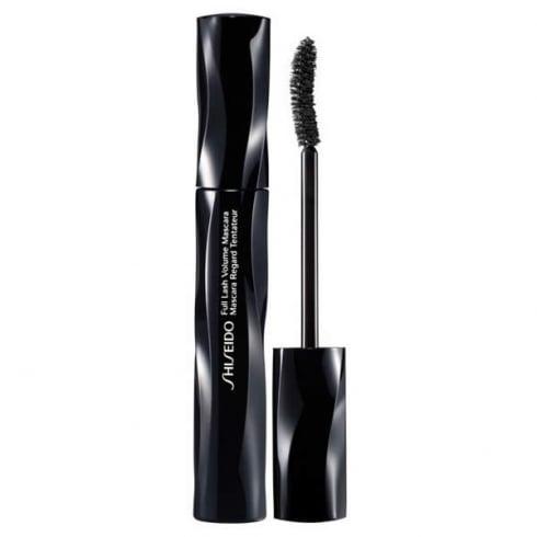 Shiseido Full Lash Volume Mascara BR602 Brown
