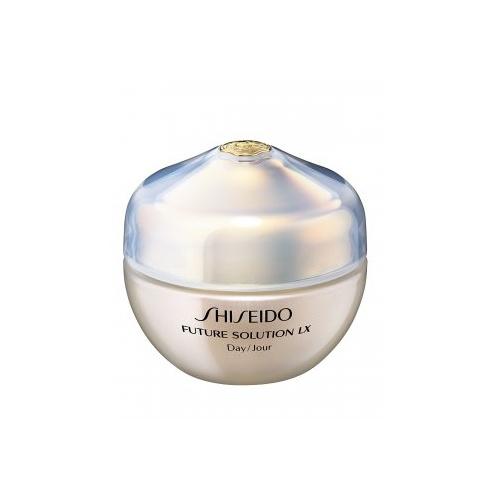 Shiseido Future Solution LX Daytime GenePower Total Protective Cream SPF15 50ml