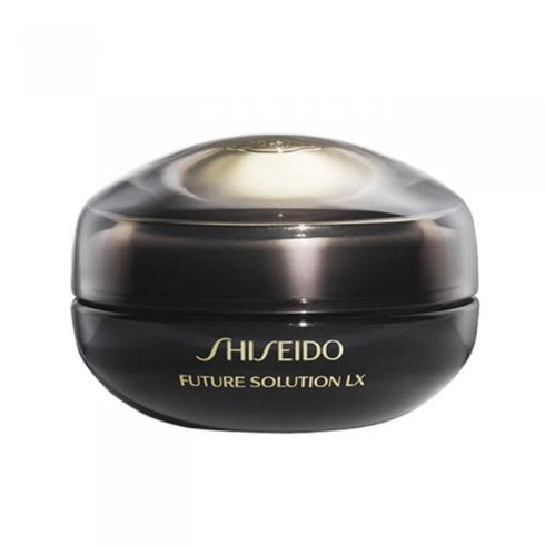 Shiseido Future Solution Lx Eye And Lip Regenerating Cream 17ml